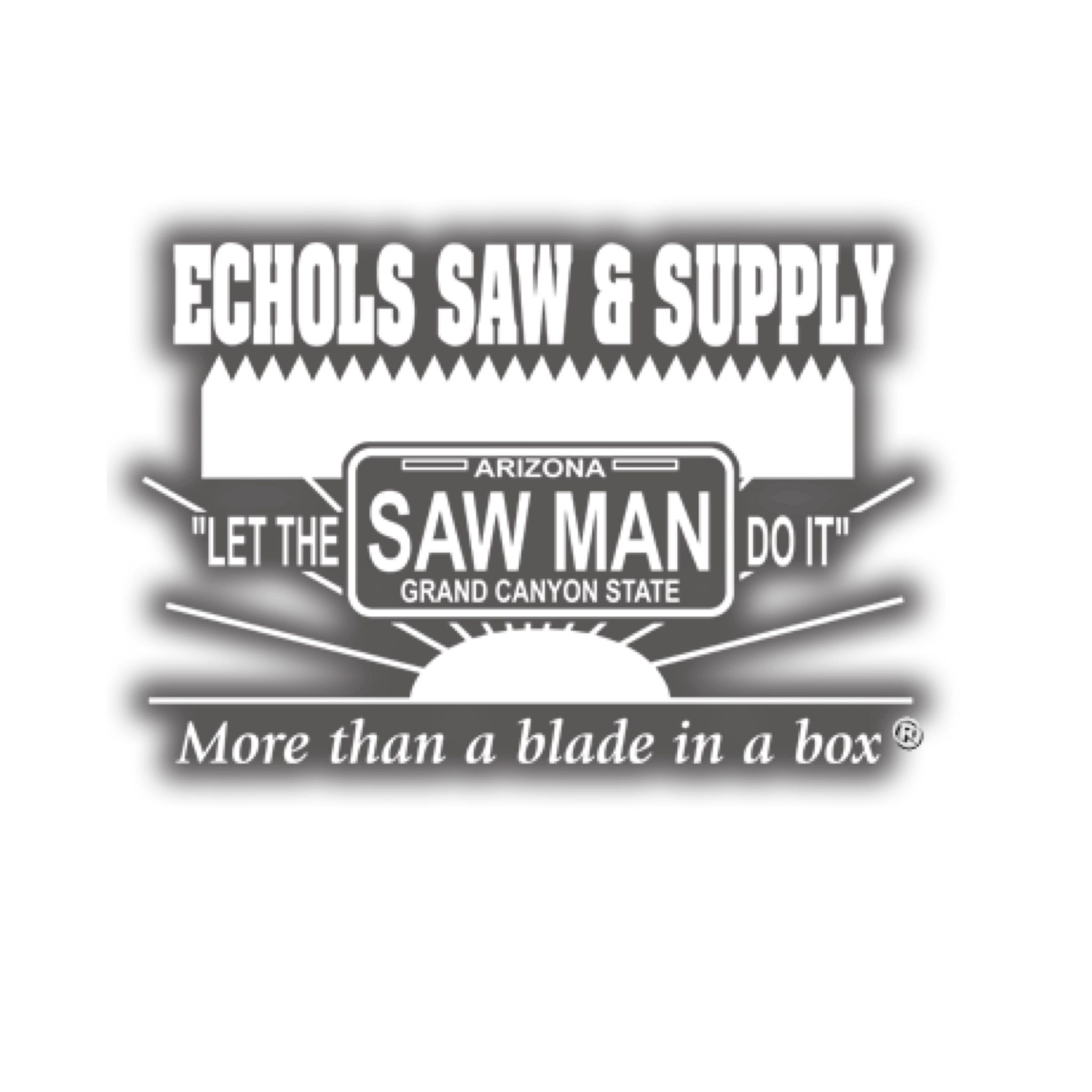 Echols Saw and Supply | Bandsaw Blades
